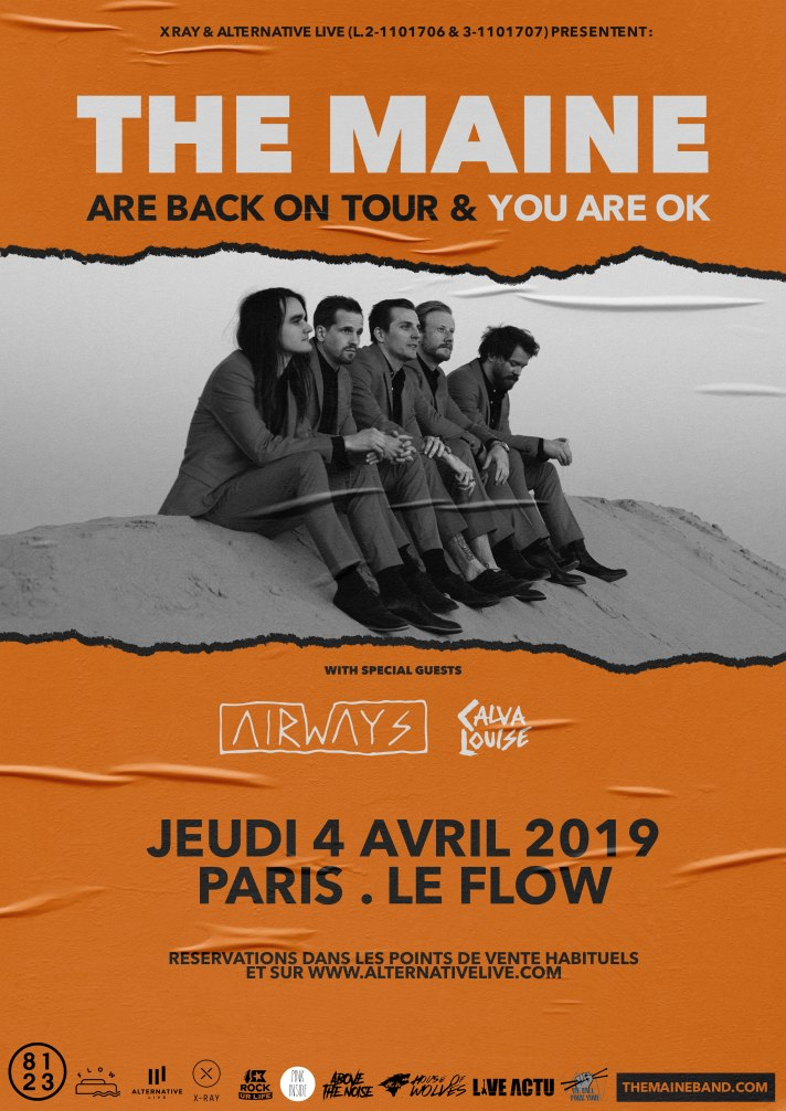 THE MAINE Paris 2019 (POSTER2) avec logos.jpg