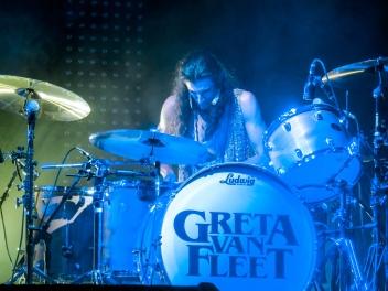 GVF - US TOUR
